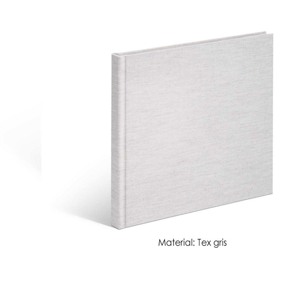 album tex gris
