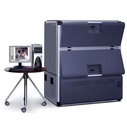 Laboratorio Fotográfico Profesional